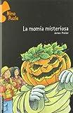 La momia misteriosa (Nino Puzle)