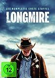 DVD Cover 'Longmire - Die komplette erste Staffel [2 DVDs]