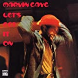 Marvin Gaye Let's Get It On [Sacd/CD Hybrid]