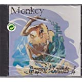 "Monkey Graphic & Sound 6/94 [CD-Rom Software 1994] SM 50002, EAN: 4018084555022von ""Monkey Soft (Shareware )"""