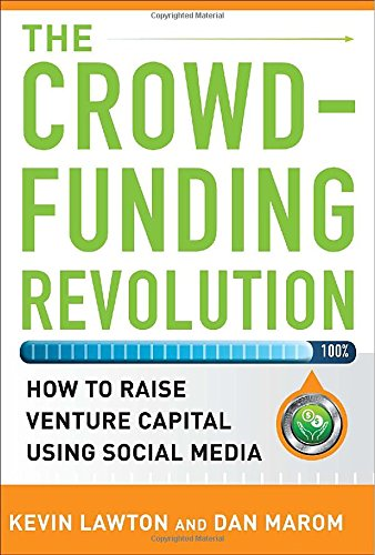 crowdfunding revolutionizing the investment landscape market