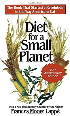 Diet for a Small Planet