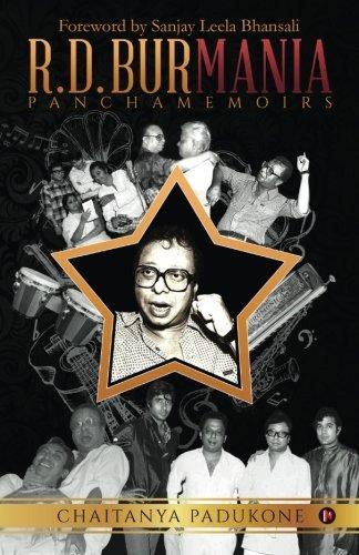 R.D. Burmania: Panchamemoirs