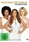 Drei Engel für Charlie - Die komplette Serie [2 DVDs]