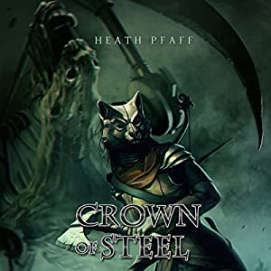Crown of Steel Audiobook