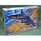 F15E ストライクエンジェル 1/48傑作シリーズ