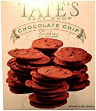 Tate39s Bake Shop Chocolate Chip Cookie Box 21 Ounce