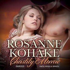 Chastity Morrow Hörbuch