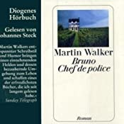 Bruno, Chef de police (Bruno Courrèges 1) | [Martin Walker]