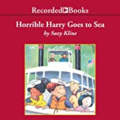 Horrible Harry Goes to Sea | [Suzy Kline]