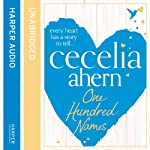 One Hundred Names | Cecelia Ahern