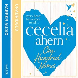 One Hundred Names | [Cecelia Ahern]