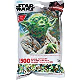 Perler 80-11143 Star Wars Yoda Pattern Bag Beads Kit, 3500pcs (Color: Star Wars Yoda, Tamaño: 3500pcs)