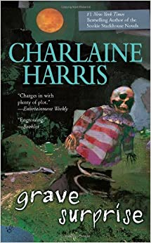 Is charlaine harris writing another harper connelly book