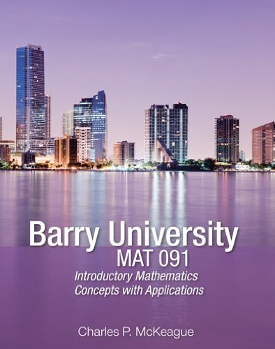 Buy Barry University Now!