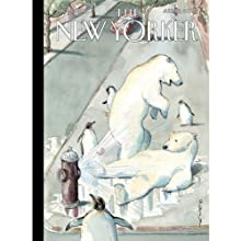 The New Yorker (July 23, 2007)  by Atul Gawande, James Surowiecki, Mark Singer, Simon Rich, William Dalrymple, David Denby, Nancy Franklin Narrated by Todd Mundt