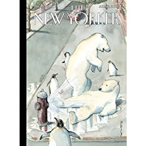 The New Yorker (July 23, 2007) | [Atul Gawande, James Surowiecki, Mark Singer, Simon Rich, William Dalrymple, David Denby, Nancy Franklin]