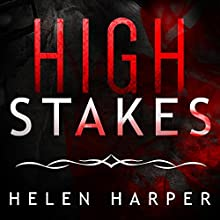 High Stakes: Bo Blackman, Book 3 (       UNABRIDGED) by Helen Harper Narrated by Saskia Maarleveld