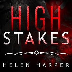 High Stakes, Bo Blackman 03 - Helen Harper