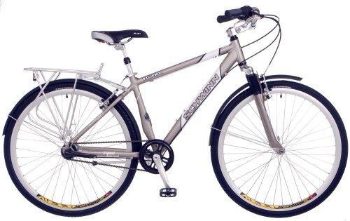 Schwinn Excursion Men's Hybrid Bike (700c Wheels)