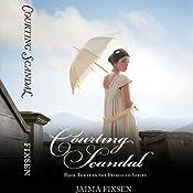 Courting Scandal | Jaima Fixsen