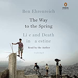 The Way to the Spring Audiobook