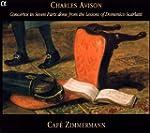 Charles Avison: Concertos in Seven Pa...