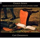 Charles Avison: Concertos in Seven Parts