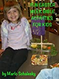 img - for Fun Easter Week Bible Activities for Kids book / textbook / text book