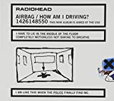 Airbag/How Am I Driving? [EP] [Limited Edition] by RADIOHEAD (2007)