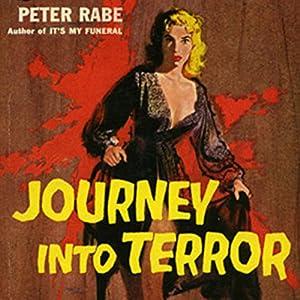 Journey into Terror Audiobook