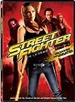 Street Fighter: The Legend of Chun-Li...