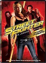 Street Fighter: The Legend of Chun-Li (2009)