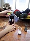 Umbra Wobble Bottle Opener, Avocado