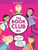 The Book Club Kit (American Girls Collection Sidelines)