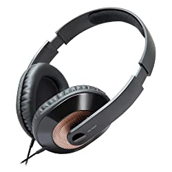 Creative HQ-1600 Headphones (Black)
