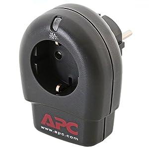 APC P1-GR Surge Protector / Überspannungsschutz Essential