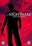 A Nightmare On Elm Street [DVD] [1984]