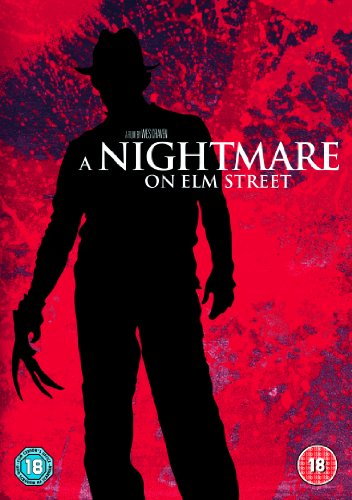 Nightmare On Elm Street 1984 [DVD]