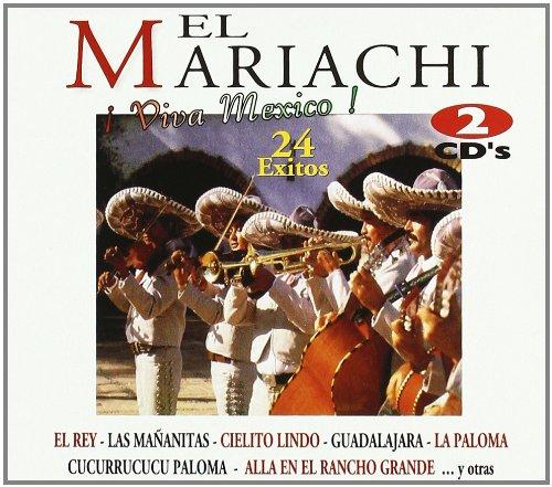 MARIACHI VIVA MEXICO