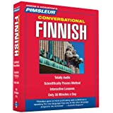 Finnish, Conversational: Learn to Speak and Understand <> with Pimsleur Language Programs