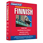 Finnish, Conversational: Learn to Spe...