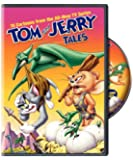 Tom and Jerry Tales: Volume 3