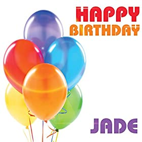Amazon.com: Happy Birthday Jade: The Birthday Crew: MP3 Downloads