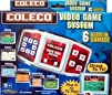Coleco Plug-n-play Tv Video Game Syst…