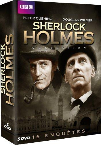 coffret-sherlock-holmes-5-dvd