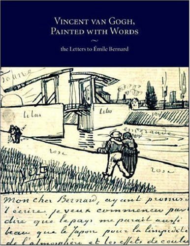 Vincent Van Gogh, Painted with Words by Leo Jansen (2007-09-19) (Van Gogh Painted With Words compare prices)