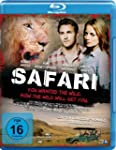 Safari - You wanted the wild - now th...