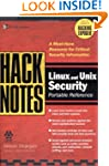 HackNotes Linux and Unix Security Por...