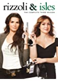 Rizzoli and Isles - Season 3 [DVD]
